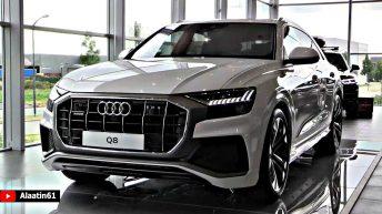 Audi Q8 2018 Price Archives Techtrixinfo