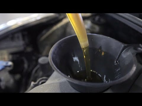 How often do you need engine oil change for your car.